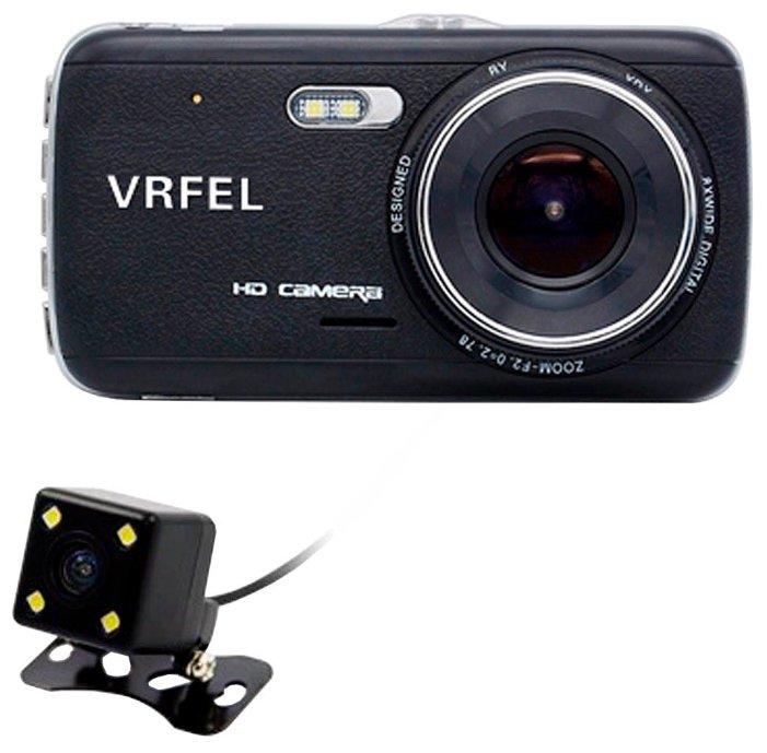 VRFEL VRFEL E14