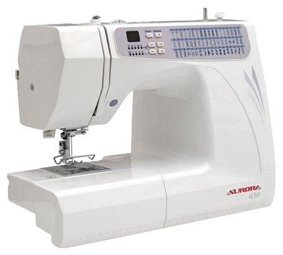 Aurora 650