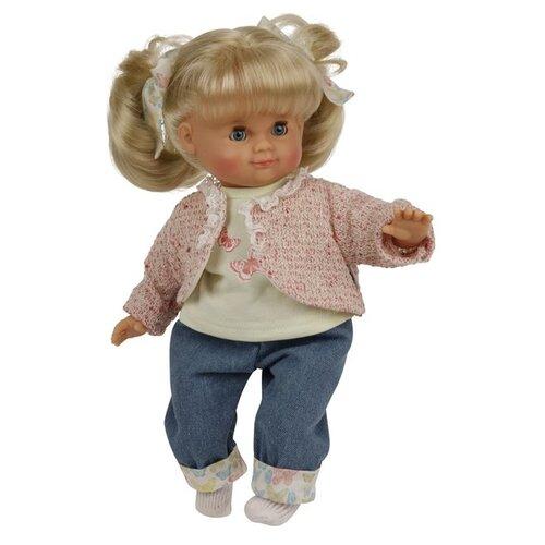 Кукла Schildkr?t Любимица, 32 см, 2032406Куклы и пупсы<br>