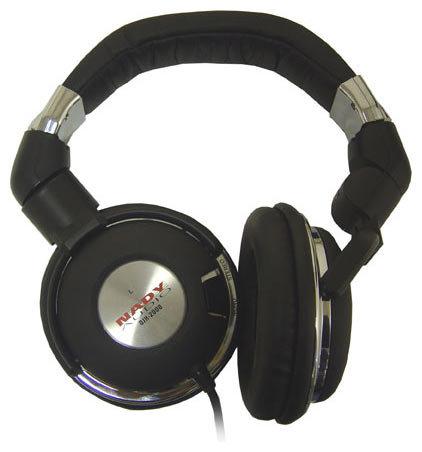 Наушники Nady System DJH-2000
