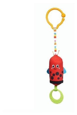 Подвесная игрушка Tiny Love Божья коровка (482)
