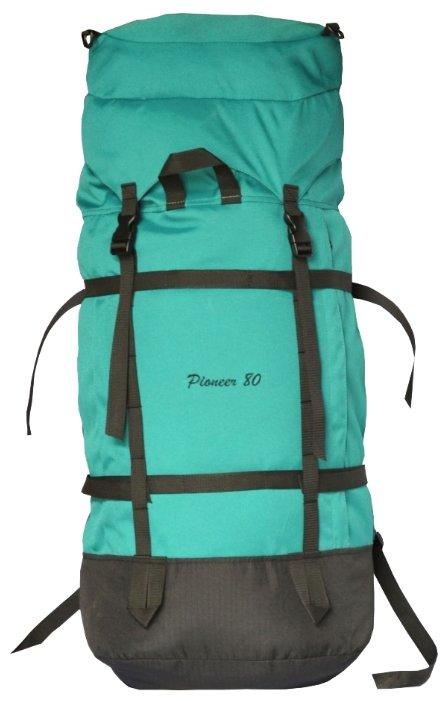 Рюкзак PRIVAL Пионер 80