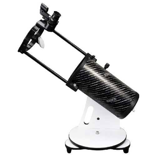 Телескоп Sky-Watcher Dob 130/650 Heritage Retractable черный
