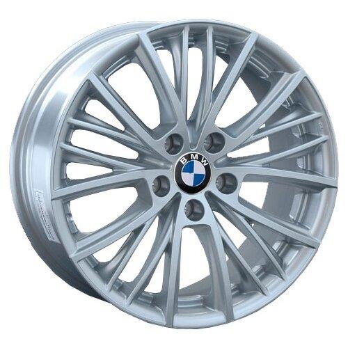 Фото - Колесный диск Replay B127 8х17/5х120 D72.6 ET30 колесный диск replay ty107 7 5х19 5х114 3 d60 1 et30 silver