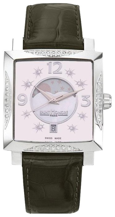 Наручные часы SAINT HONORE 756018 1P8DN