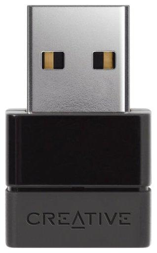 Bluetooth адаптер Creative BT-D1