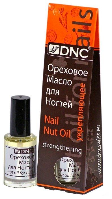 DNC Ореховое масло для ногтей укрепляющее 6мл