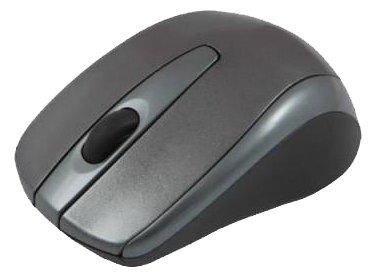 Мышь Mediana M-WGM-81GR Grey USB