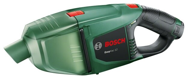 Строительный пылесос BOSCH EasyVac 12 Set