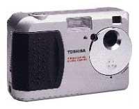Фотоаппарат Toshiba PDR-M1