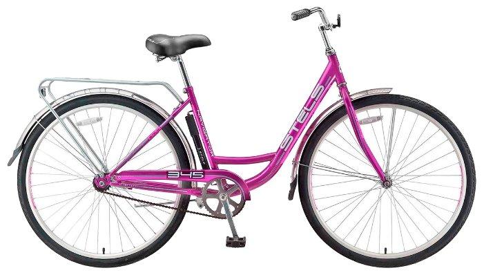 Городской велосипед STELS Navigator 345 Lady 28 (2017)