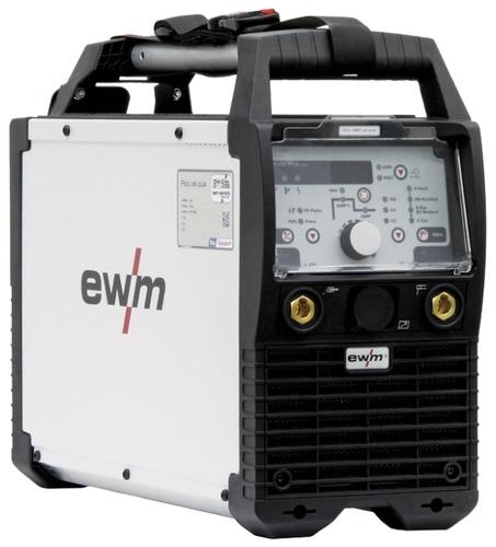 Сварочный аппарат ewm pico 180 puls quattro elementi стабилизатор напряжения отзывы
