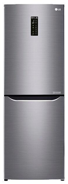 Холодильник LG GA-B389 SMQZ