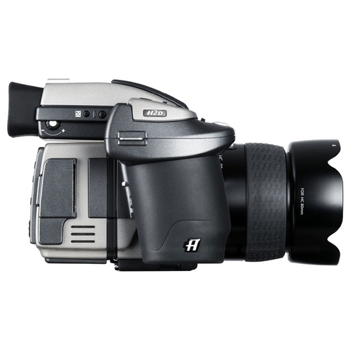 Hasselblad H2D-39 Camera Body Download Drivers