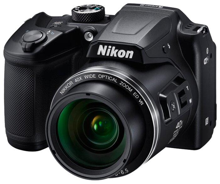 Nikon Компактный фотоаппарат Nikon Coolpix B500
