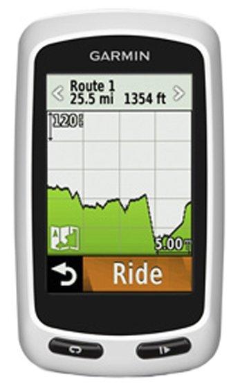 Garmin Навигатор Garmin Edge Touring Plus