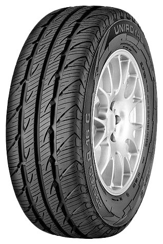 Автомобильная шина Uniroyal Rain Max 2