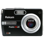 Фотоаппарат Rekam Presto-ML60