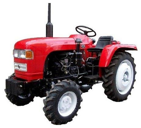 Мини-трактор Калибр WEITUO TY204