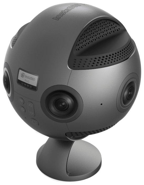 Экшн-камера Insta360 Pro