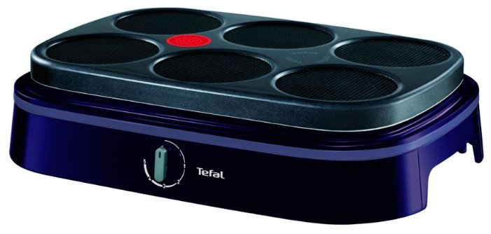 Tefal Блинница Tefal PY 6044 Crep'Party dual