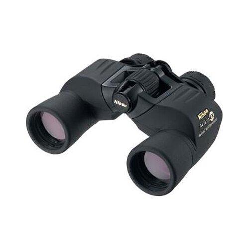 Фото - Бинокль Nikon Action EX 8x40 CF черный бинокль nikon prostaff 5 10 x 42 roof черный [baa821sa]