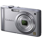 Фотоаппарат Panasonic Lumix DMC-FX55