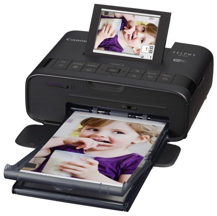 гораздо принтеры для распечатки фото даже