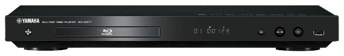 Blu-ray-плеер YAMAHA BD-S477