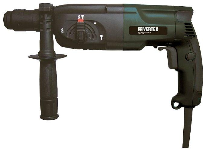 Перфоратор сетевой VERTEX VR-1406 (2.9 Дж)