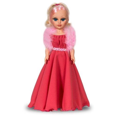 интерактивная кукла весна дашенька 15 54 см в2297 о Интерактивная кукла Весна Анастасия 3, 42 см, В2559/о