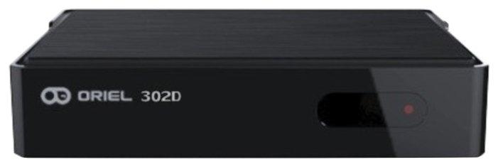 Oriel 302D DVB-T2