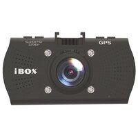 Видеорегистратор iBOX Combo GTS черный