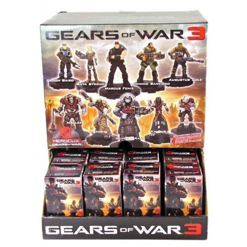Фигурка NECA HeroClix Gears of War Gravity 70191