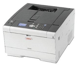 Принтер OKI C532dn