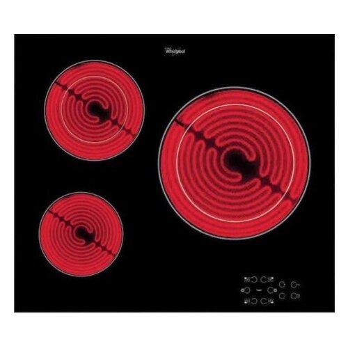 Электрическая варочная панель Whirlpool AKT 8030 NE декоративная панель whirlpool ag pa 005 bw
