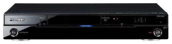 Pioneer DVD/HDD-плеер Pioneer DVR-LX61