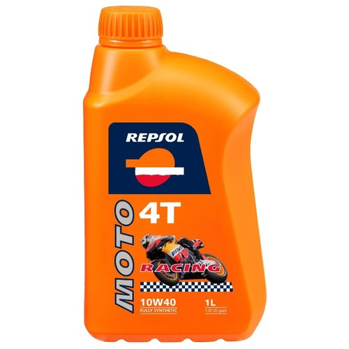 Моторное масло Repsol Moto Racing 4T 10W40 1 л