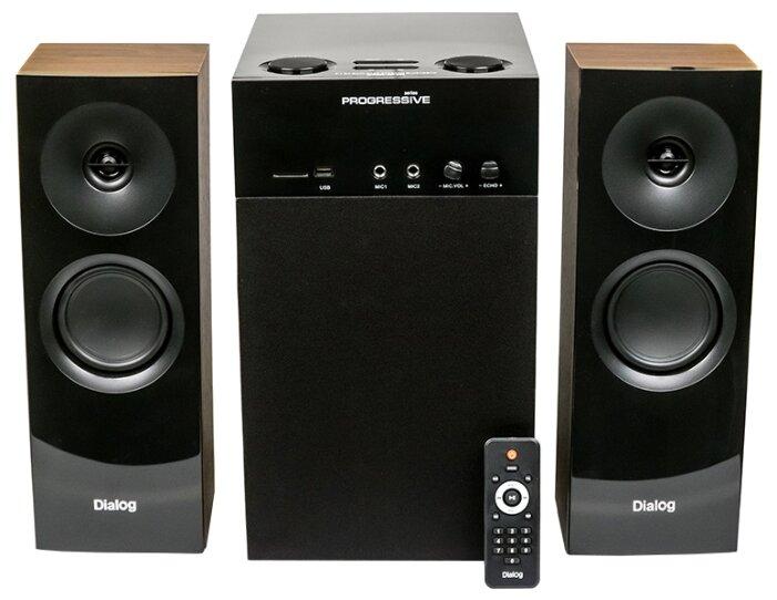Компьютерная акустика Dialog AP-250