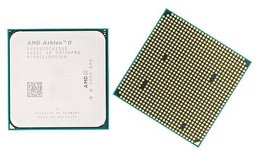 AMD Процессор AMD Athlon II X2
