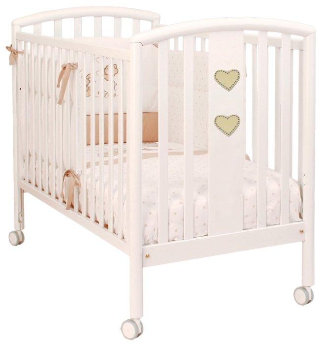 Кроватка Pali Mia