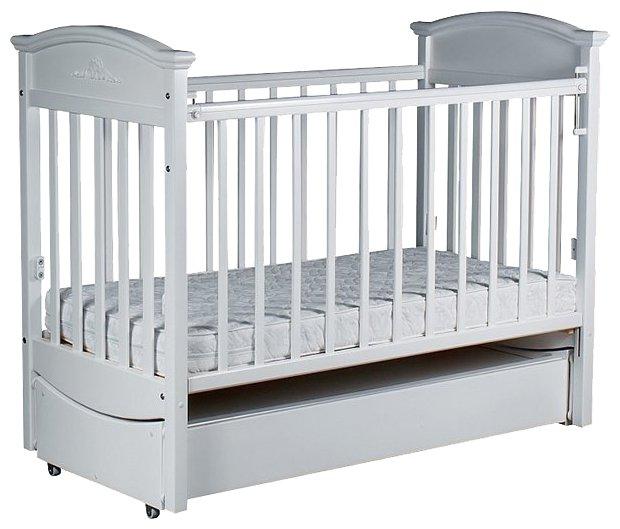 Кроватка Ласка-М Наполеон VIP