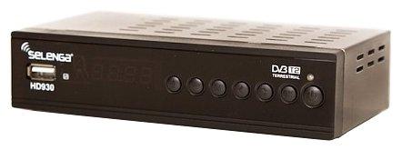 Selenga HD930