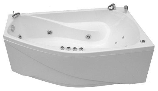 Отдельно стоящая ванна Triton СКАРЛЕТ 167х96