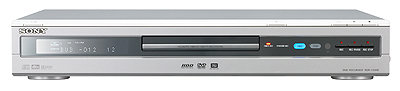 Sony RDR-HX910