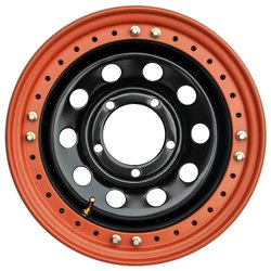 Колесные диски Off-Road-Wheels УАЗ 8x15/5x139.7 D110 ET-24 B/O