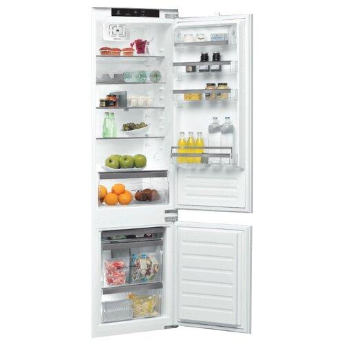 Встраиваемый холодильник Whirlpool ART 9813 A++ SFS фото