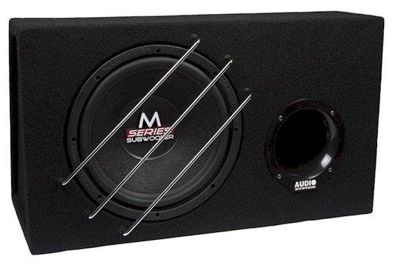 Audio System M 12 BR