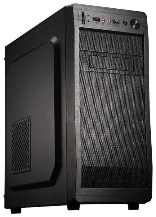 Formula Компьютерный корпус Formula FG-310 500W Black