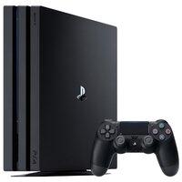 """Игровая консоль Sony PlayStation 4 Pro с игрой """"Fortnite"""" ( CUH-7108B )"""